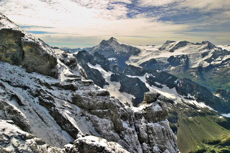 """фото """"Alps"""" метки: пейзаж, горы"""