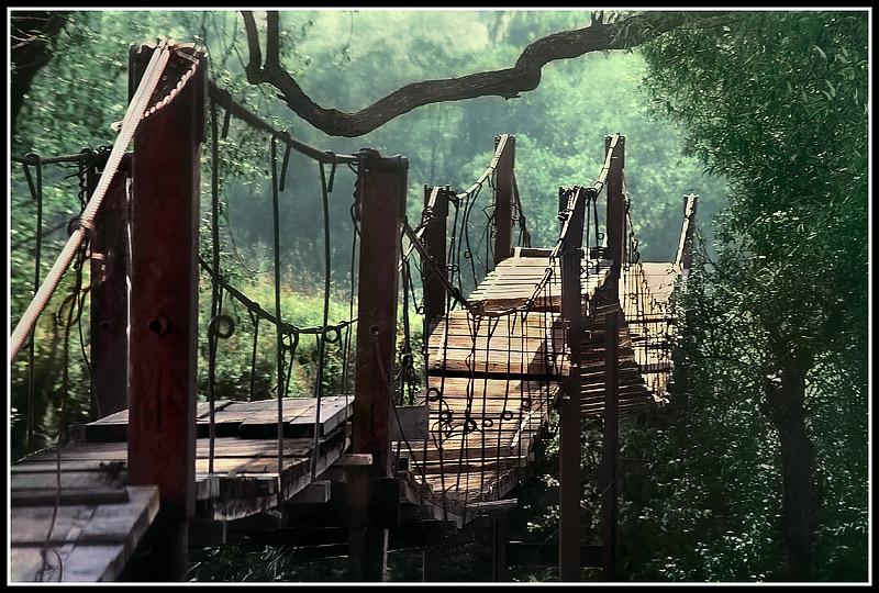 "фото ""Мост2"" метки: жанр, пейзаж,"