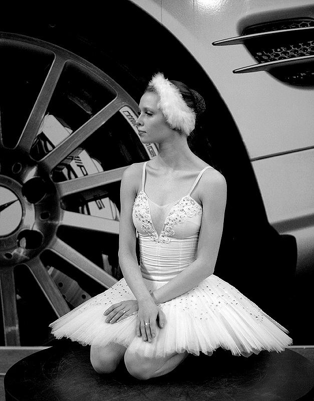 "фото ""Авто балет"" метки: ,"