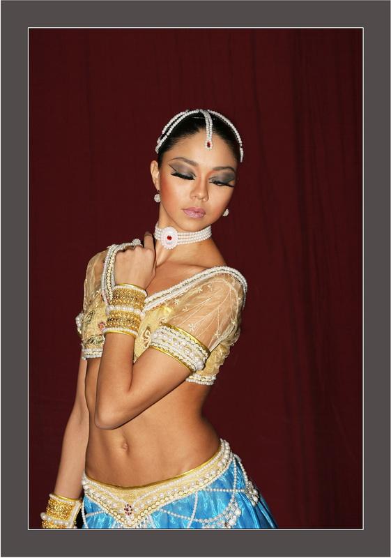 "photo ""Eastern Beauty"" tags: portrait, woman"