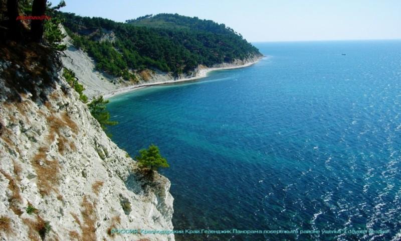 "photo ""Sea Gelendjika  - 2"" tags: landscape, water"