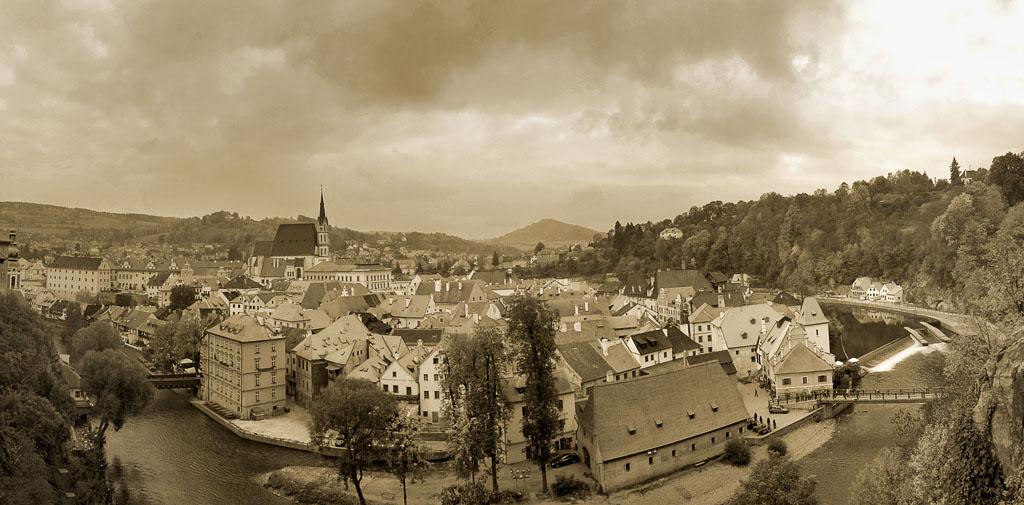 """фото """"Игрушечный городок"""" метки: архитектура, путешествия, пейзаж, Европа"""