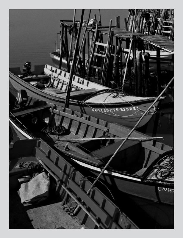 """фото """"wharf scenes #4"""" метки: черно-белые,"""