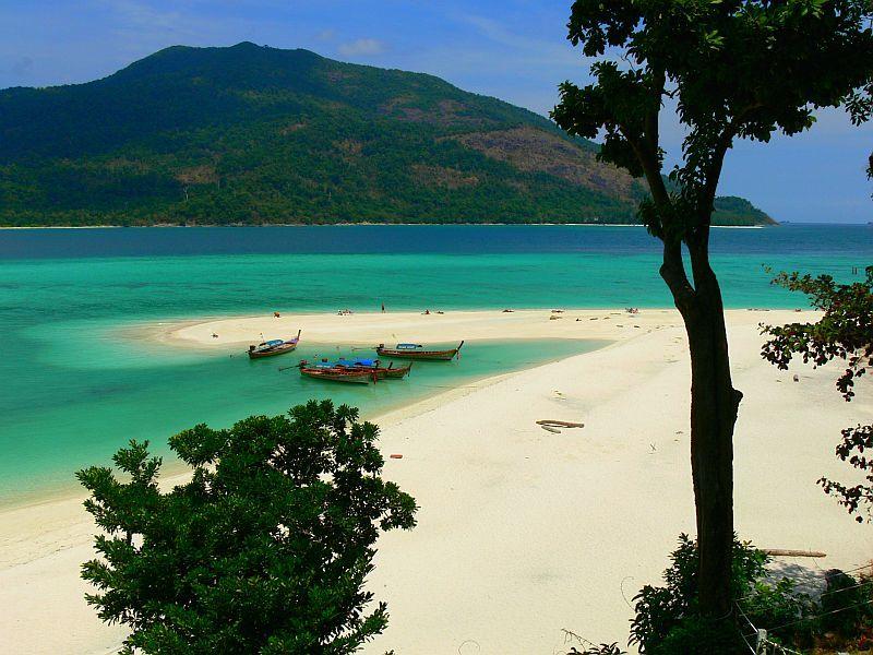 "фото ""остров"" метки: пейзаж, путешествия, Азия, вода"