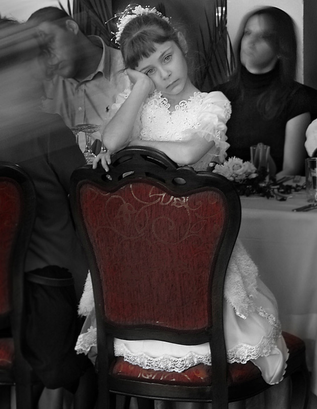 "фото ""dark red princess"" метки: портрет, дети"