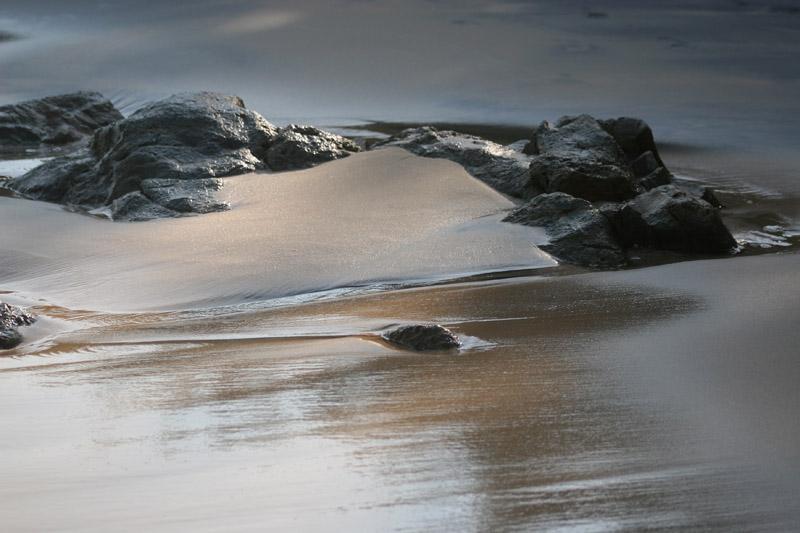 """фото """"глянцевый песок"""" метки: пейзаж, природа, вода"""