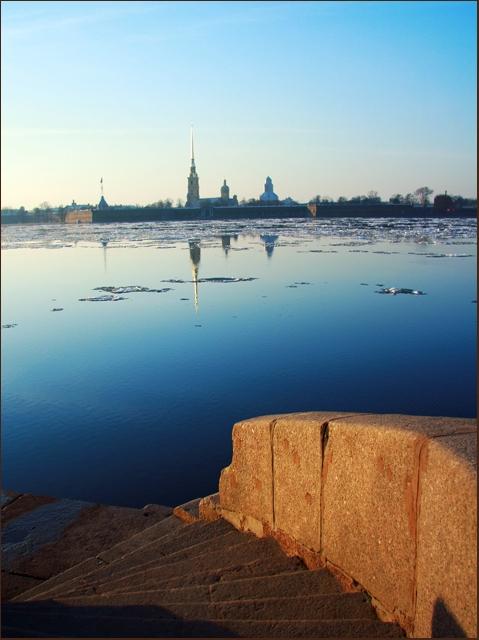 """фото """"Прогулка по городу"""" метки: пейзаж, город,"""
