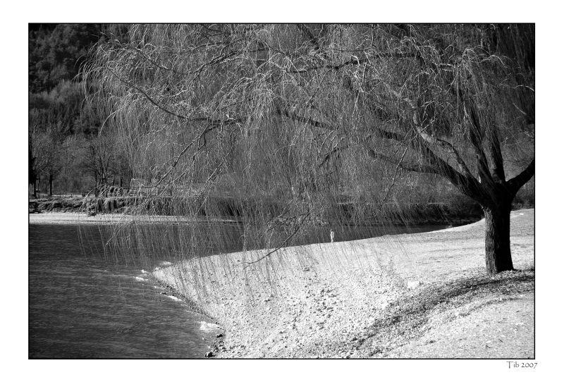 "фото ""Waiting the summer 2"" метки: пейзаж, вода"