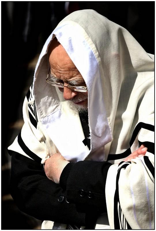 """фото """"The Jew"""" метки: портрет, мужчина"""