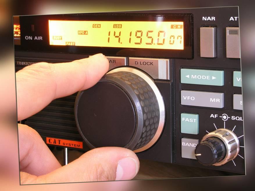 "photo ""Radiocomunication my passion   IZ0JXG"" tags: misc., technics,"