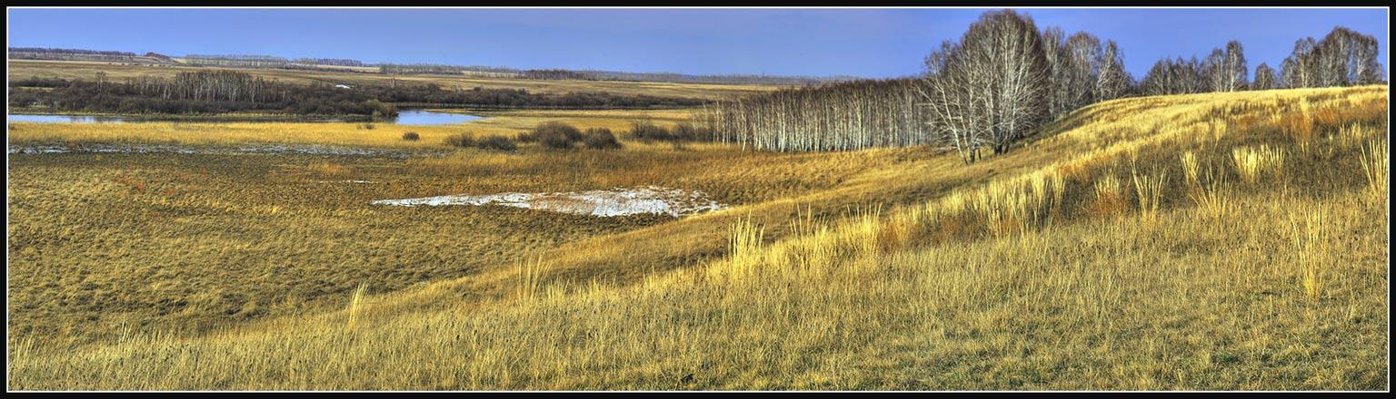 """фото """"Край лесов, полей и рек."""" метки: панорама,"""