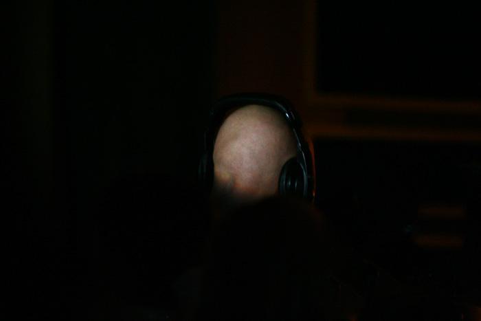 """фото """"Я Вас слушаю"""" метки: портрет, мужчина"""