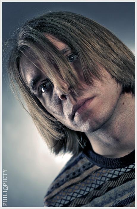 """photo """"Portretto"""" tags: portrait, man"""