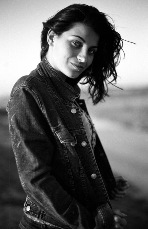 """фото """"Ivette"""" метки: портрет, женщина"""