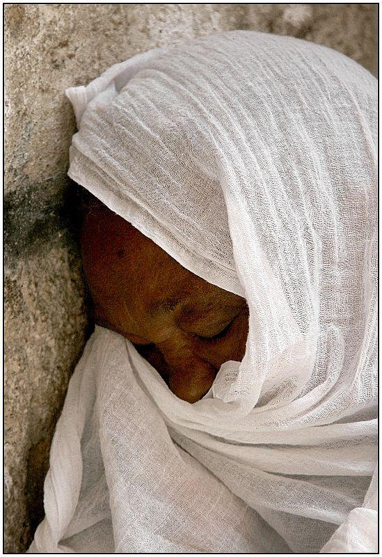"""фото """"Иерусалимский сон в жаркий полдень"""" метки: портрет, жанр,"""