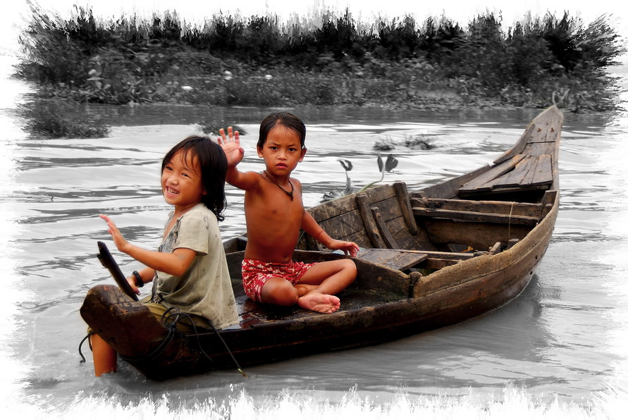 "фото ""Рыбачки"" метки: путешествия, жанр, Азия"