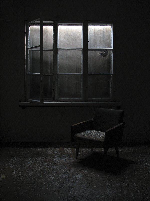 """фото """"'Silence'"""" метки: архитектура, натюрморт, пейзаж,"""