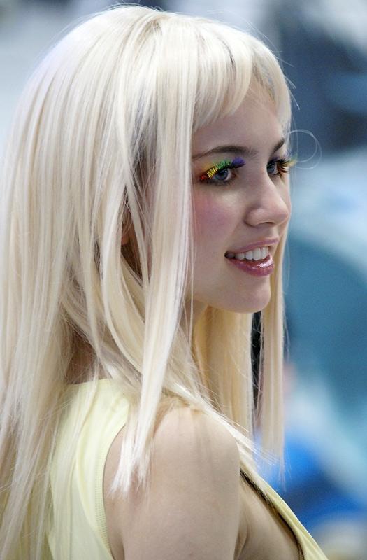 """фото """"блондинка"""" метки: портрет, гламур, женщина"""