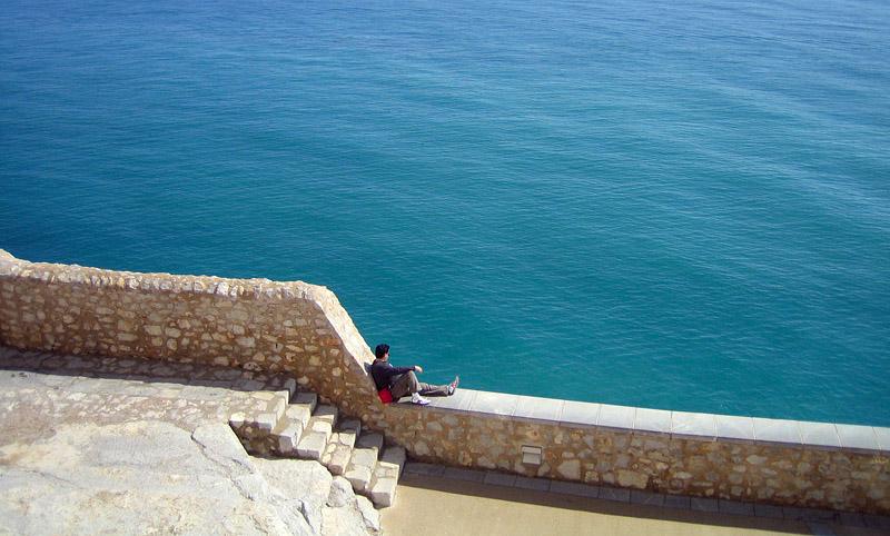 "photo ""Solitude"" tags: landscape, travel, Europe"