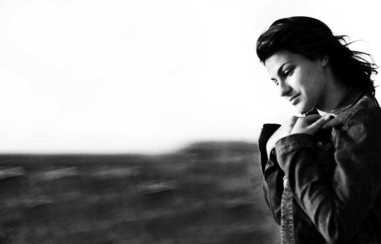 """photo """"Ivette"""" tags: portrait, woman"""
