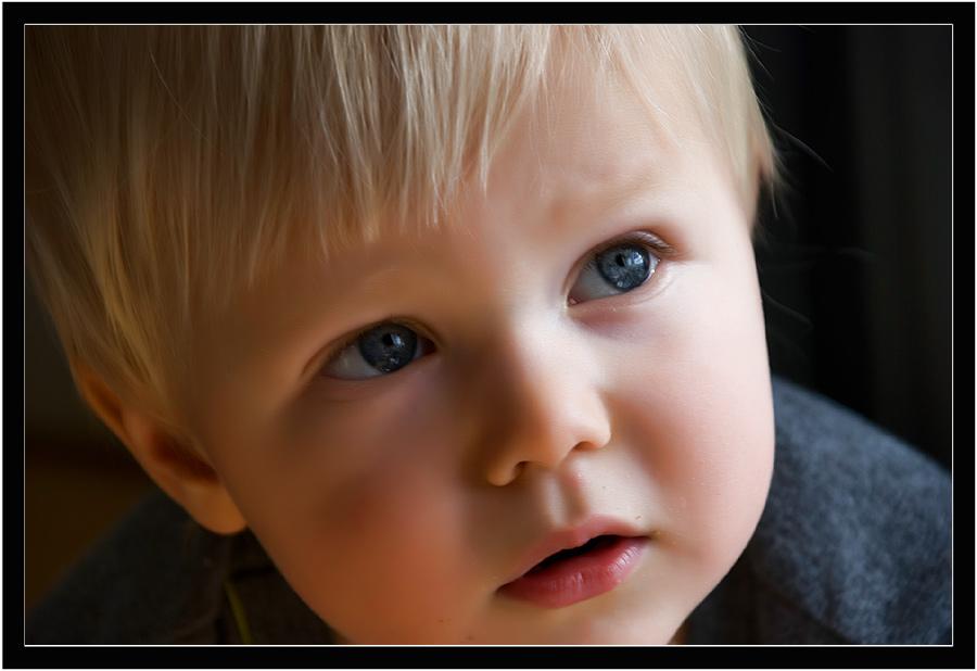 """фото """"О чем мечтает малыш"""" метки: портрет, дети"""