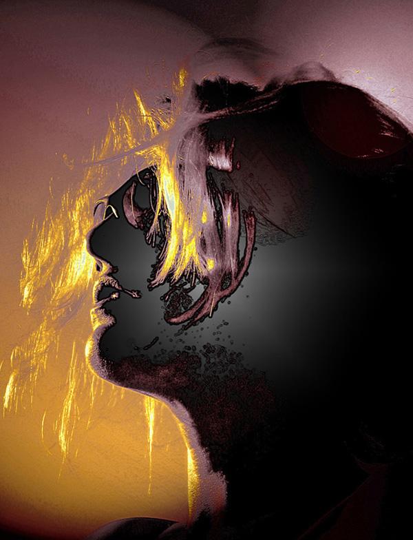 """фото """"Cellesty"""" метки: портрет, женщина"""