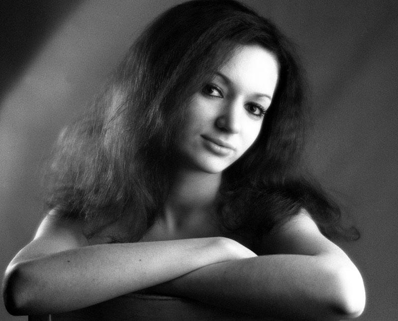 """фото """"Helen"""" метки: портрет, женщина"""