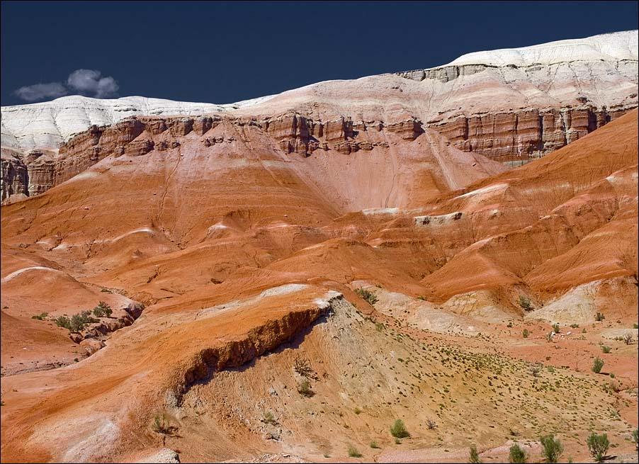 """фото """"Есть ли жизнь на марсе..."""" метки: пейзаж, горы"""