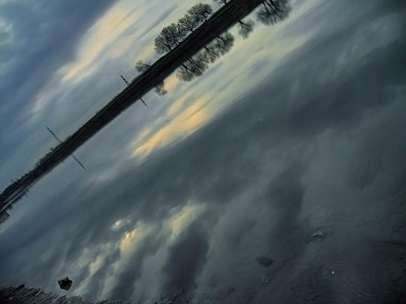 "фото ""Кубань"" метки: пейзаж, вода"
