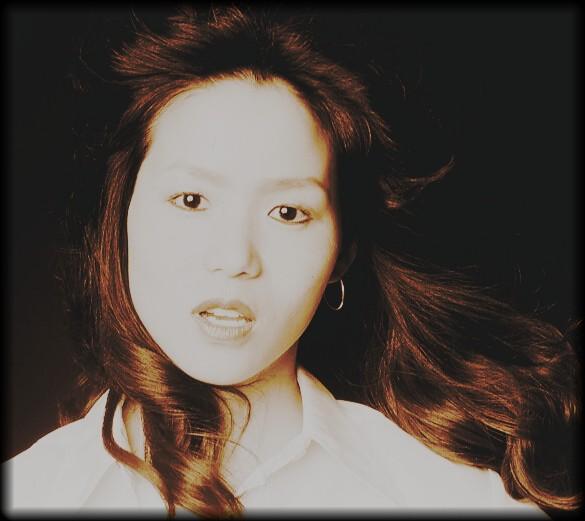"""photo """"Auburn"""" tags: portrait, woman"""