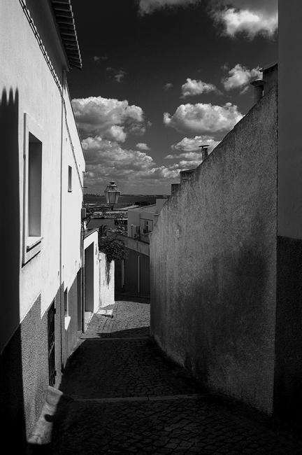 "photo """" Algarve 2 """" tags: black&white,"