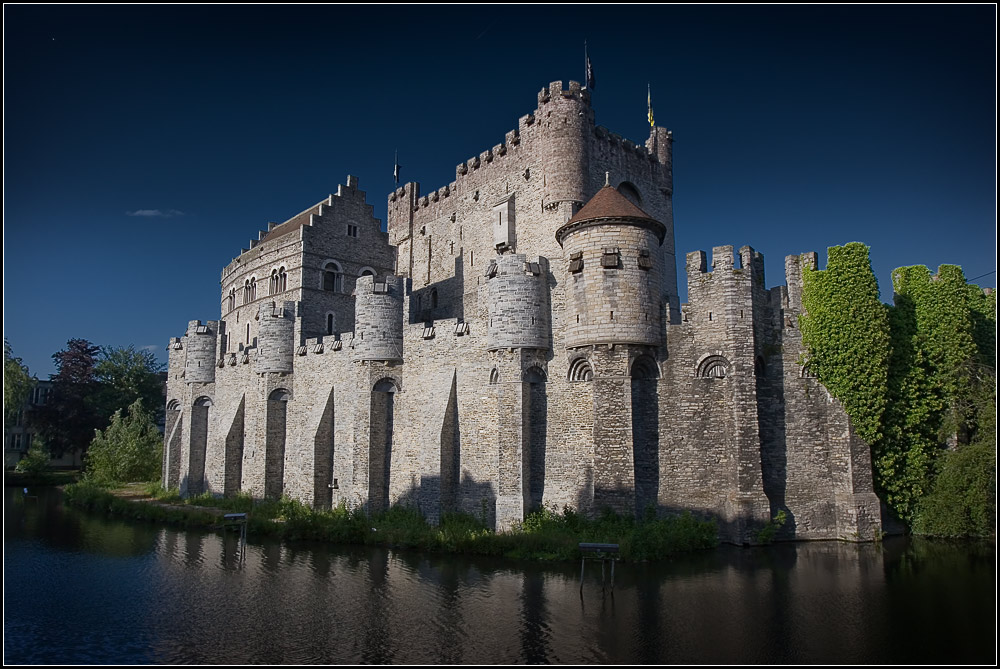 "photo ""Citadel ..."" tags: travel, architecture, landscape, Europe"