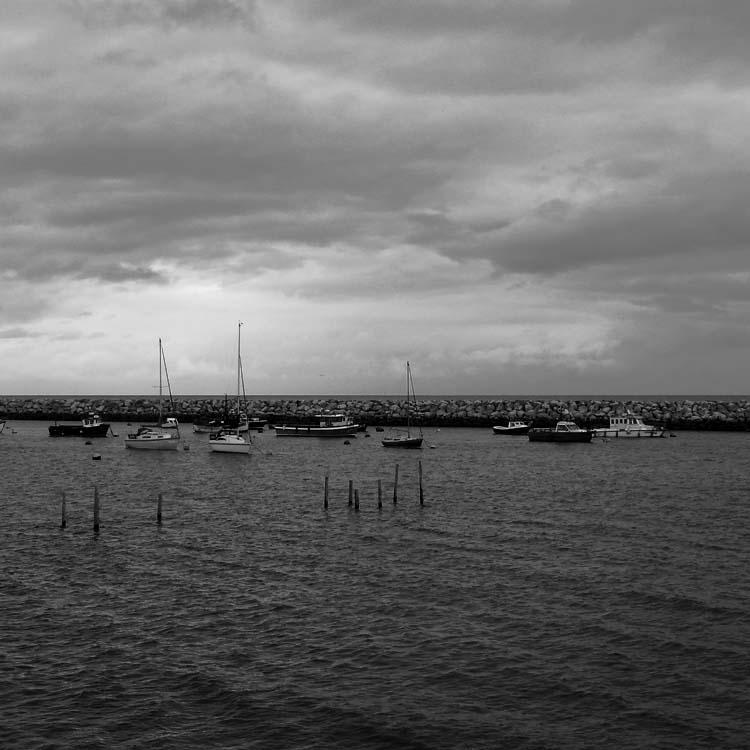 "фото ""****"" метки: пейзаж, черно-белые, вода"