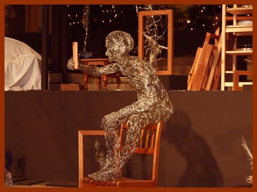 """фото """"art show"""" метки: абстракция,"""