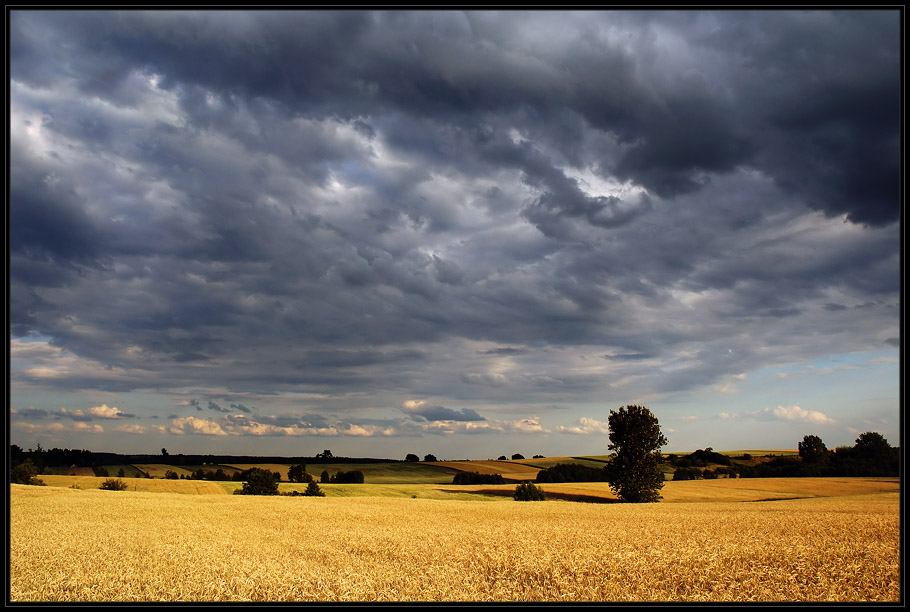 "фото ""* * *"" метки: пейзаж, облака"