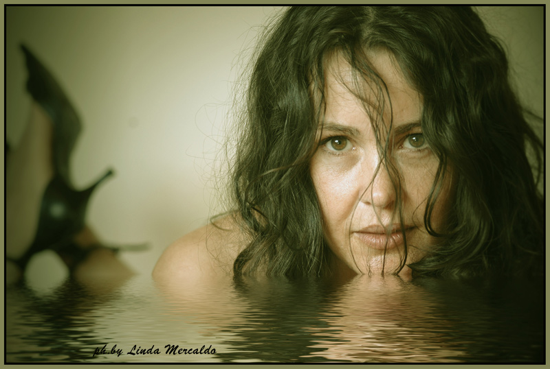 "фото ""Sirena"" метки: портрет, женщина"