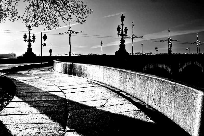 "фото ""рассвет"" метки: архитектура, пейзаж, закат"
