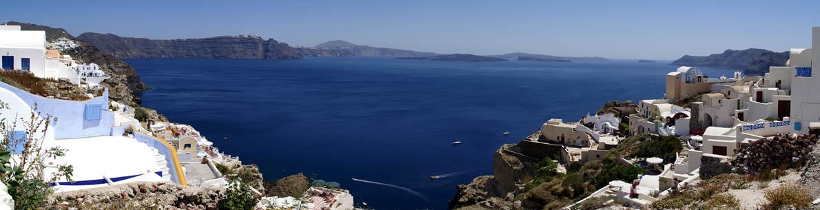 """фото """"Санторини. Греция, где все есть."""" метки: путешествия, Европа"""