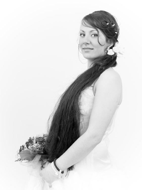 """фото """"The Bride"""" метки: портрет, женщина"""