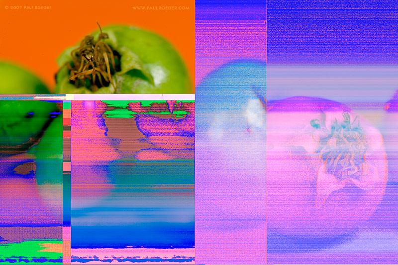 """фото """"Психоделический"""" метки: макро и крупный план, абстракция,"""