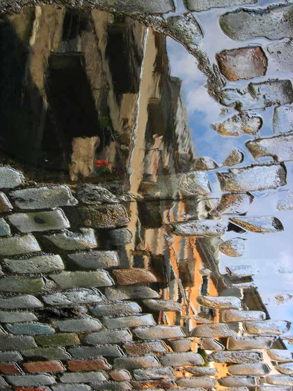 """фото """"старая улица старого города"""" метки: архитектура, путешествия, пейзаж, Европа"""