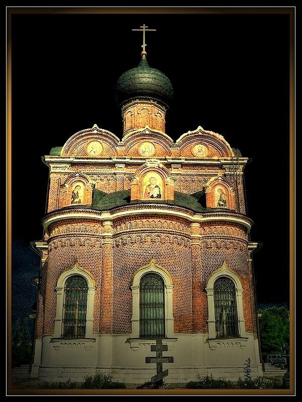 "фото ""Храм"" метки: архитектура, город, пейзаж,"
