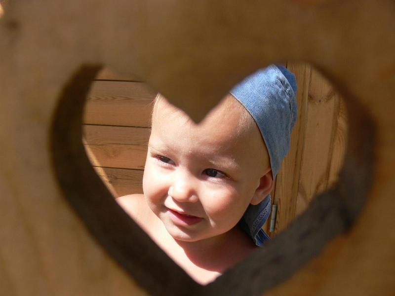 """фото """"Любимая"""" метки: портрет, дети"""