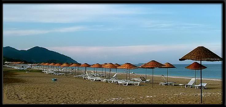 """фото """"Beach"""" метки: пейзаж, лето"""