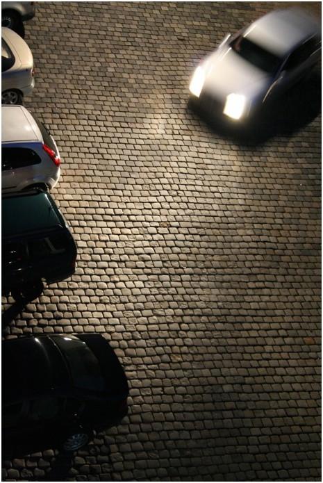 "фото ""car&stone 1"" метки: город,"