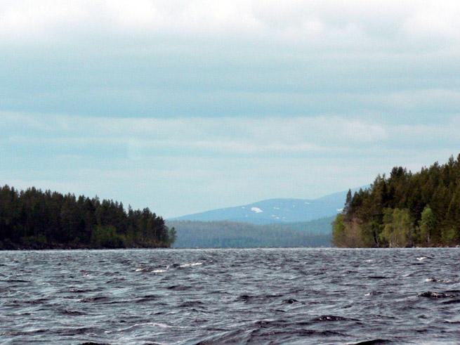 """фото """"...Заполярье (2)..."""" метки: природа, пейзаж, горы"""