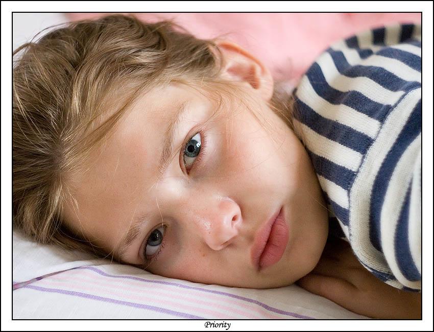 """фото """"Good morning"""" метки: портрет, дети"""