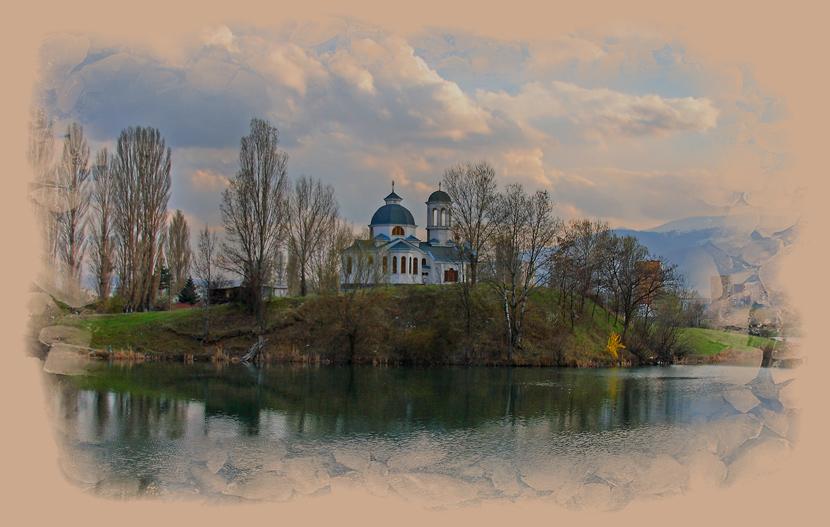 """фото """"cerkov"""" метки: пейзаж,"""
