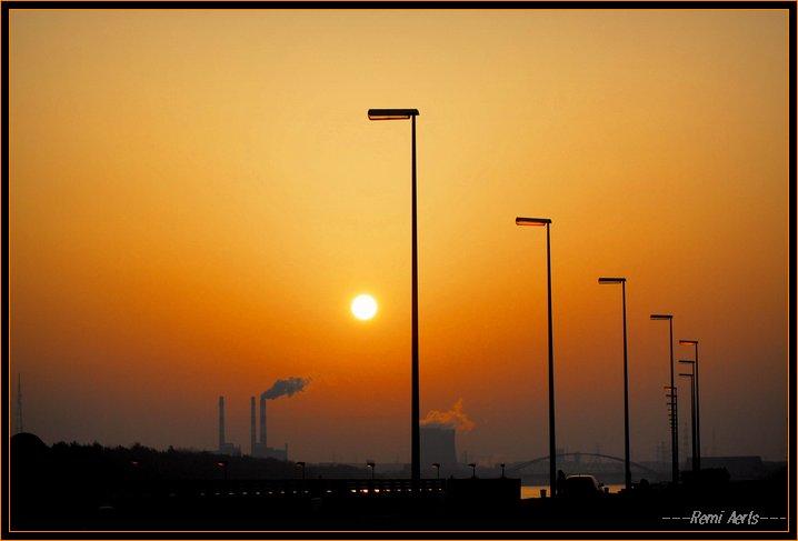 "фото ""sunny morning"" метки: пейзаж, закат"