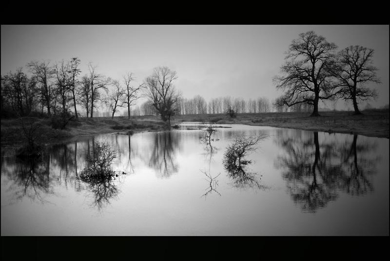 """фото """"Stillness of time"""" метки: пейзаж,"""